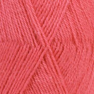 Image of   Drops Alpaca Garn Unicolor 9022 Koral