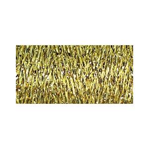 Gütermann Metallic Effekttråd 24 Guld