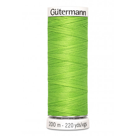 Gütermann Sytråd Polyester 336 - 200m