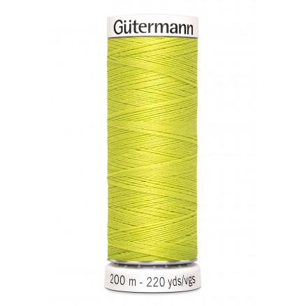 Gütermann Sytråd Polyester 334 - 200m
