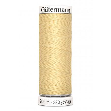Gütermann Sytråd Polyester 325 - 200m