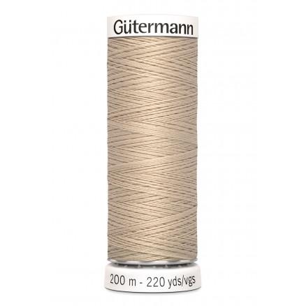 Image of   Gütermann Sytråd Polyester 198 - 200m