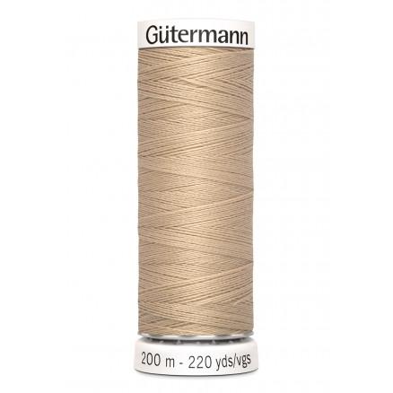 Image of   Gütermann Sytråd Polyester 186 - 200m