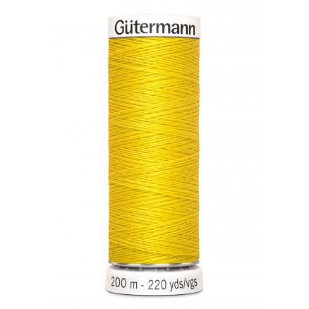 Image of   Gütermann Sytråd Polyester 177 - 200m