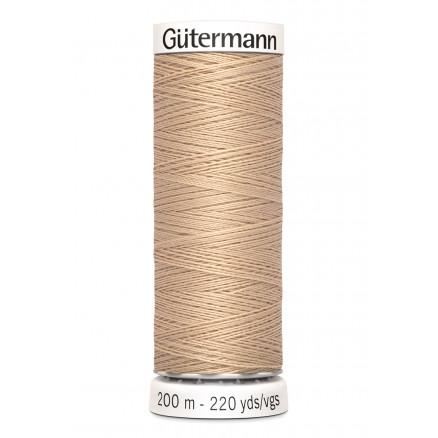 Image of   Gütermann Sytråd Polyester 170 - 200m