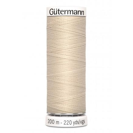 Image of   Gütermann Sytråd Polyester 169 - 200m