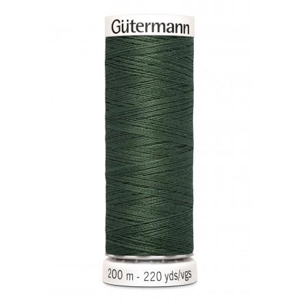 Image of   Gütermann Sytråd Polyester 164 - 200m