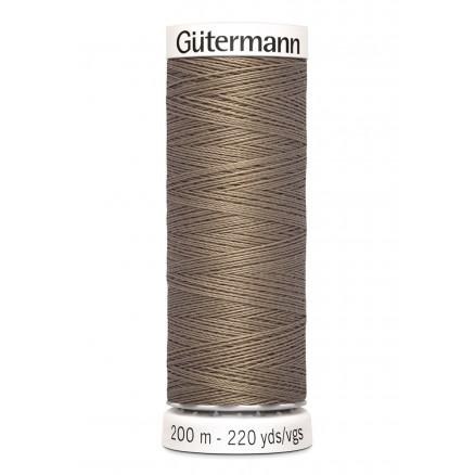 Image of   Gütermann Sytråd Polyester 160 - 200m