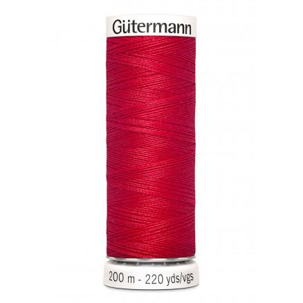 Image of   Gütermann Sytråd Polyester 156 - 200m