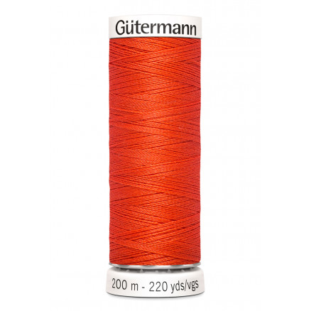 Image of   Gütermann Sytråd Polyester 155 - 200m