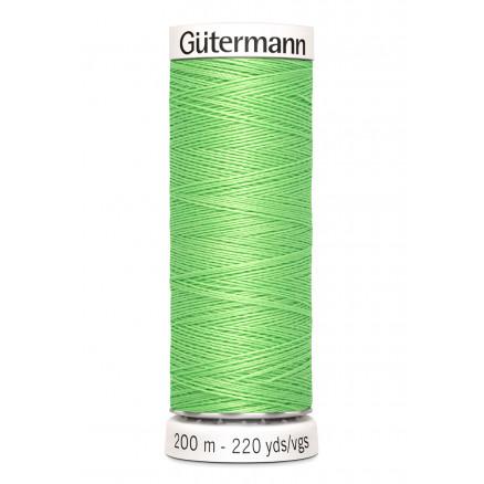 Image of   Gütermann Sytråd Polyester 153 - 200m