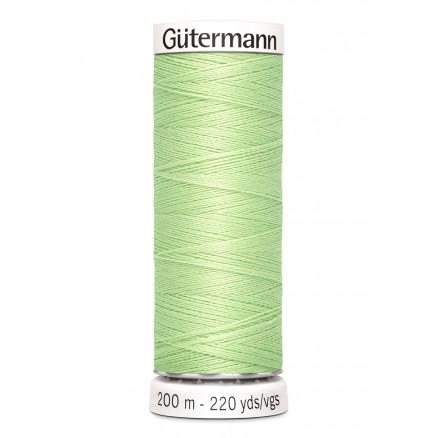 Image of   Gütermann Sytråd Polyester 152 - 200m