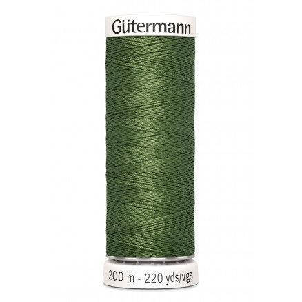 Image of   Gütermann Sytråd Polyester 148 - 200m