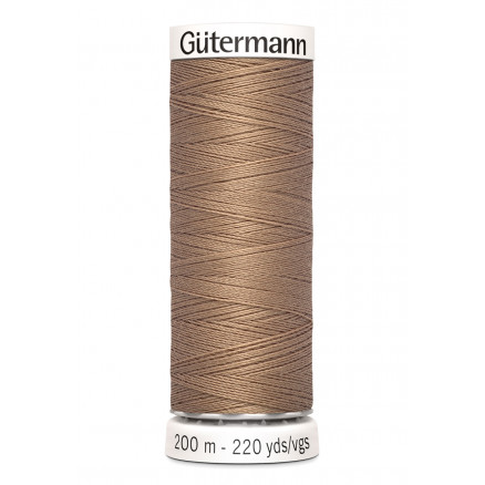 Image of   Gütermann Sytråd Polyester 139 - 200m