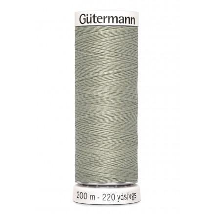 Image of   Gütermann Sytråd Polyester 132 - 200m