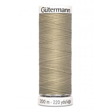 Image of   Gütermann Sytråd Polyester 131 - 200m