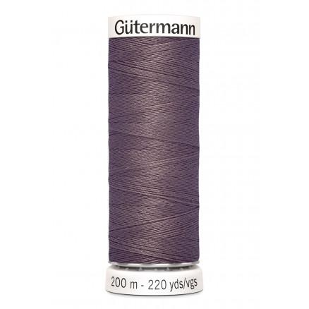 Image of   Gütermann Sytråd Polyester 127 - 200m