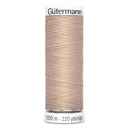 Image of   Gütermann Sytråd Polyester 121 - 200m