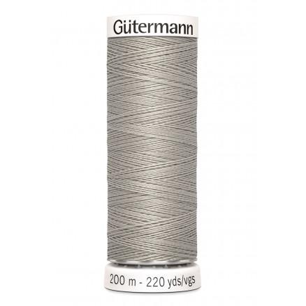 Image of   Gütermann Sytråd Polyester 118 - 200m