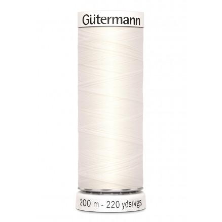 Image of   Gütermann Sytråd Polyester 111 - 200m
