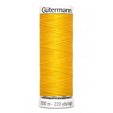 Image of   Gütermann Sytråd Polyester 106 - 200m