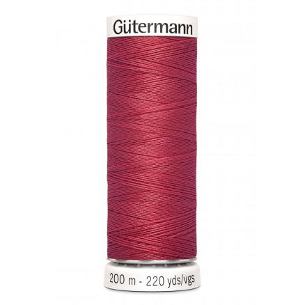 Image of   Gütermann Sytråd Polyester 082 - 200m