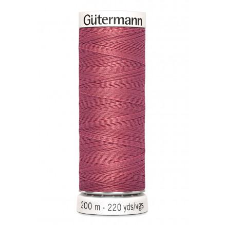Image of   Gütermann Sytråd Polyester 081 - 200m