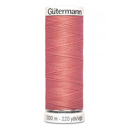 Image of   Gütermann Sytråd Polyester 080 - 200m