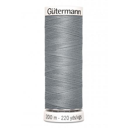 Image of   Gütermann Sytråd Polyester 040 - 200m