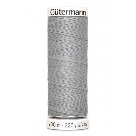 Image of   Gütermann Sytråd Polyester 038 - 200m