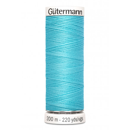 Image of   Gütermann Sytråd Polyester 028 - 200m