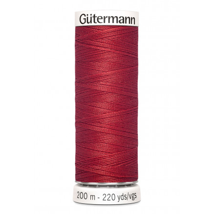 Image of   Gütermann Sytråd Polyester 026 - 200m