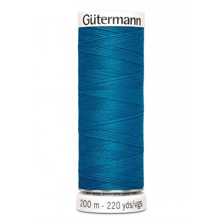 Image of   Gütermann Sytråd Polyester 025 - 200m