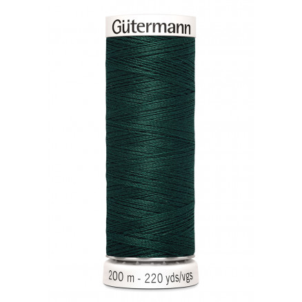 Image of   Gütermann Sytråd Polyester 018 - 200m