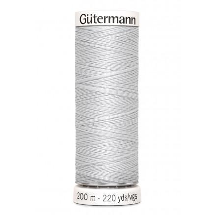 Image of   Gütermann Sytråd Polyester 008 - 200m