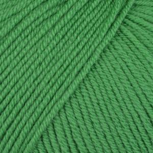 Infinity Hearts Baby Merino Garn Unicolor 31 Mørkegrøn