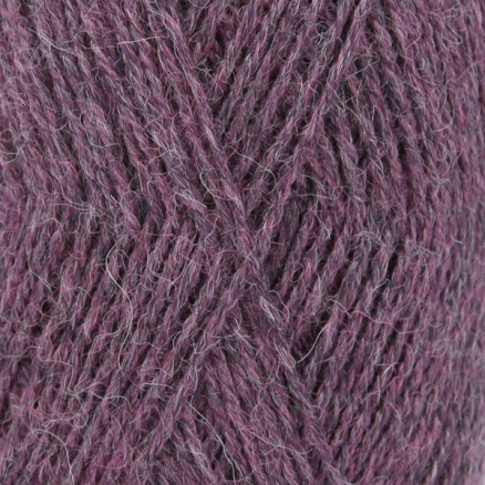 Image of   Drops Alpaca Garn Mix 9023 Purple Fog