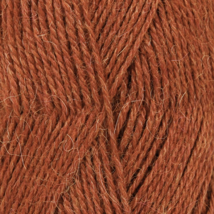 Image of   Drops Alpaca Garn Mix 9025 Hazelnut