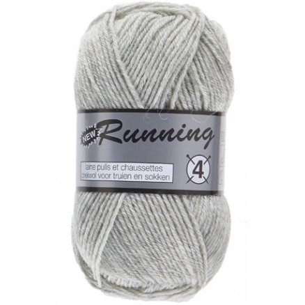 Lammy Garn New Running 4 Unicolor 003 thumbnail