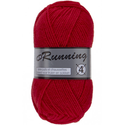 Lammy Garn New Running 4 Unicolor 043 thumbnail