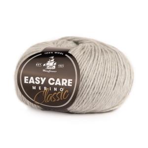 Mayflower Easy Care Classic Garn Unicolor 204 Cool Grey