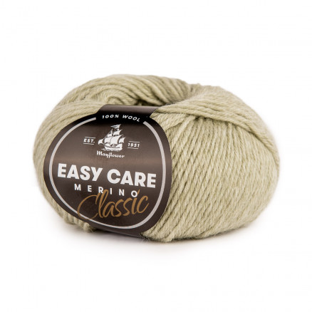 Image of   Mayflower Easy Care Classic Garn Unicolor 203 Desert Sage