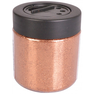 Glimmer Rød 0,2mm 60ml