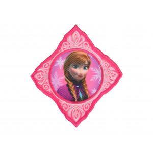 Disney Frost Strygemærke Anna 8x7,5 cm - 1 stk