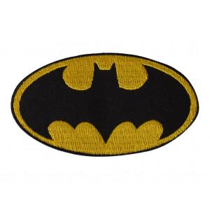 DC Comics Batman Strygemærke 4,5x8 cm - 1 stk