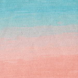 Schachenmayr tahiti garn print 07626 peach beach fra Schachenmayr på rito.dk