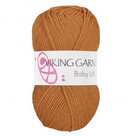 Viking Garn Baby Ull 375 thumbnail