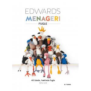 Edwards menageri: Fugle - Bog af Kerry Lord