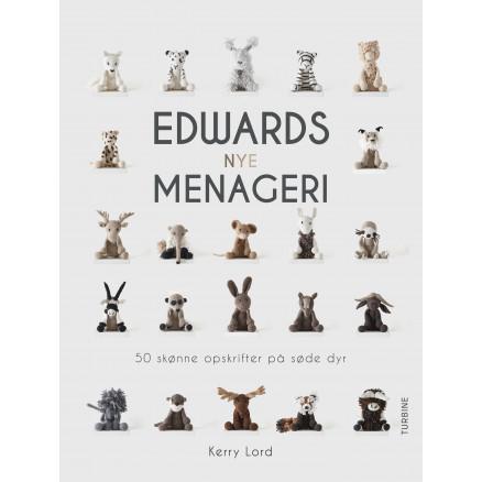 Edwards nye menageri - Bog af Kerry Lord thumbnail