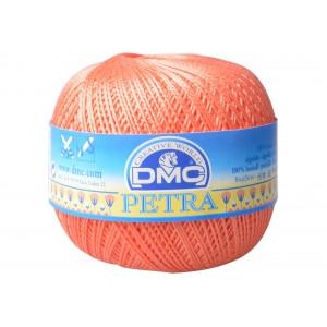 DMC Petra nr. 5 Hæklegarn Unicolor 5608 Koral